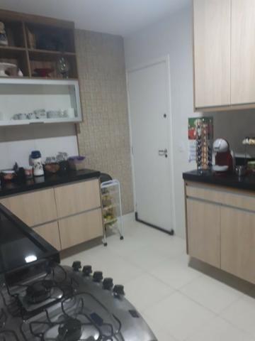 DI- Lindo Apartamento no Ed. Splendor Garden, no Jd. Áquarius - Foto 10