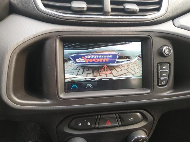 GM Oinx LTZ 1.4 8V Flexpower 5P MEC. 2018/2019 - Foto 10