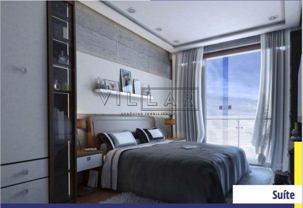 Apartamento três quartos, duas vagas,Residêncial Monet. - Foto 9