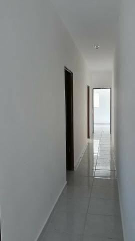 Casa de 3 Quartos com suite pronta para morar a 5 minutos do Shopping Sul! - Foto 13