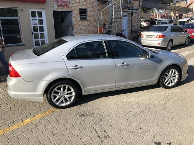 Ford Fusion SEL 2010 aut 2.5 extra - Foto 9