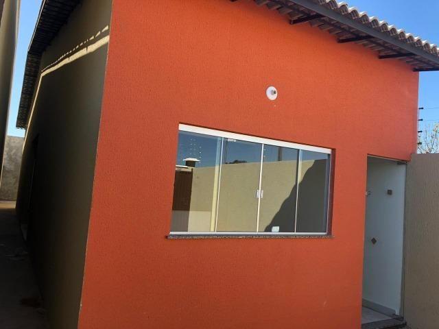 Casa de 3 Quartos com suite pronta para morar a 5 minutos do Shopping Sul! - Foto 17