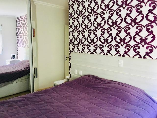 Oferta Imóveis Union! Apartamento mobiliado e com 84 m² a venda, no Panazzolo! - Foto 11