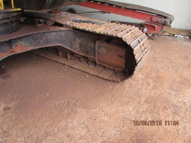Escavadeira Hidraulica JCB - Foto 3