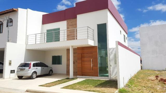Casa 4 suítes condomínio Terra de Sonhos - Venda - Foto 2