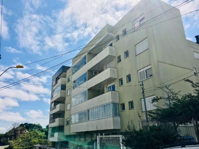 Oferta Imóveis Union! Apartamento mobiliado e com 84 m² a venda, no Panazzolo! - Foto 2