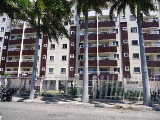 Apartamento à venda com 03 quartos no bairro Ellery