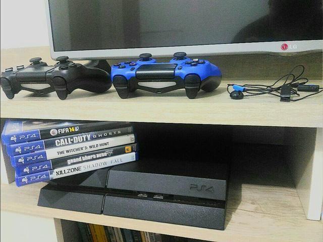 PlayStation 4 (Ps4) - Foto 3