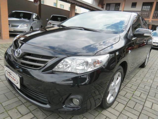 Toyota Corolla XEI 2.0 - Foto 16
