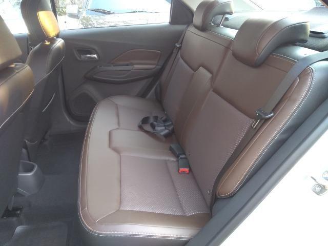 GM - Chevrolet Cobalt 1.8 Elite com 3.400 km rodados Novo 2018 - Foto 12