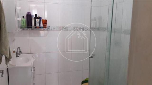 Apartamento à venda com 3 dormitórios em Catete, Rio de janeiro cod:861907 - Foto 15