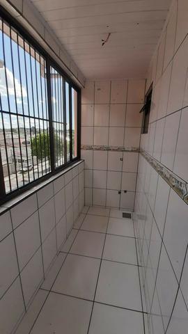 Apartamento CIC / Fazendinha 2 quartos - Foto 4