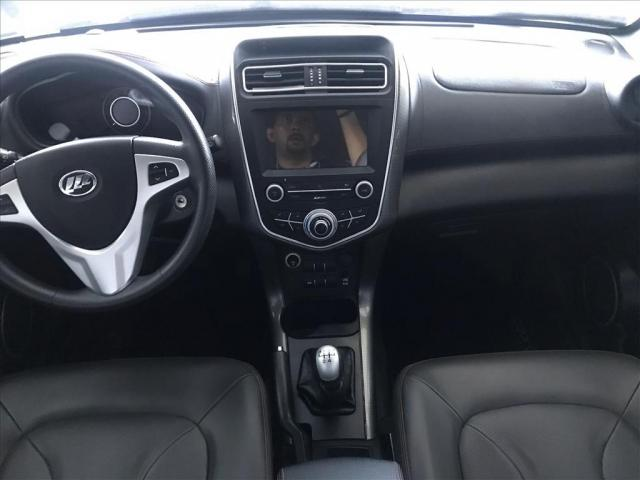 LIFAN X60 1.8 TALENT 16V GASOLINA 4P MANUAL - Foto 4