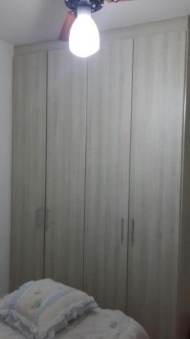 Apartamento no oitavo andar com 3 dormitórios na Vila Universitária - Foto 9