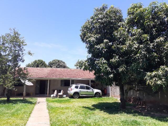 Casa com terreno 160.000,00 aceita carro - Foto 13