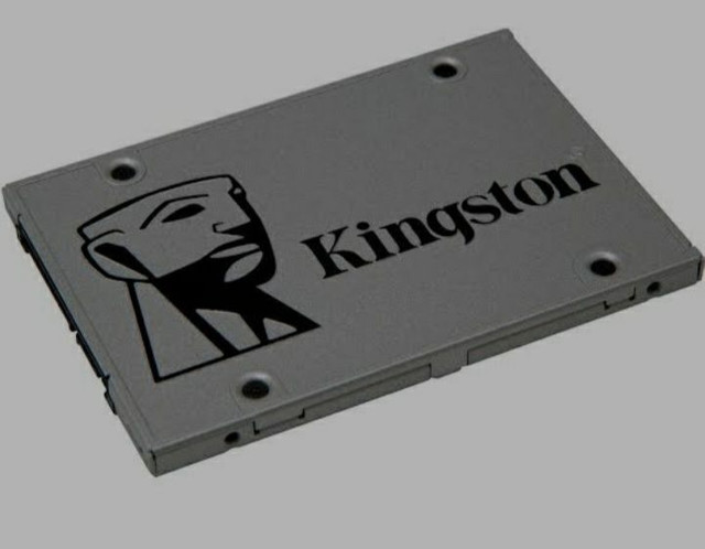 "Ssd kingston 240gb ""semi novo"" - Foto 2"