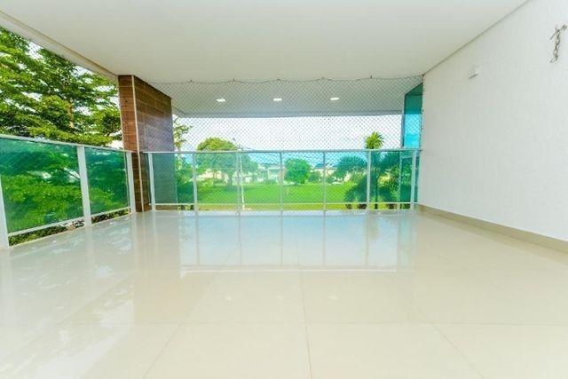 Casa duplex 4 quartos Alphaville Porto das Dunas - Foto 15