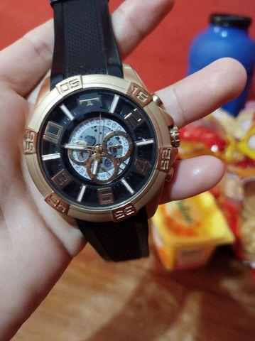 Vendi relógio tecnos