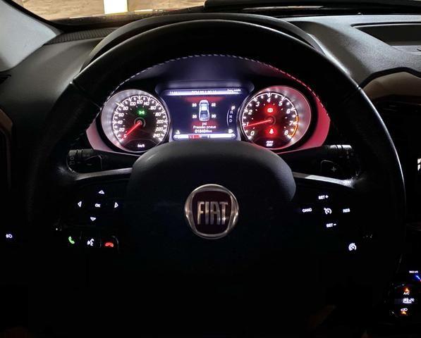 Fiat Toro 2.4 Volcano - Foto 5