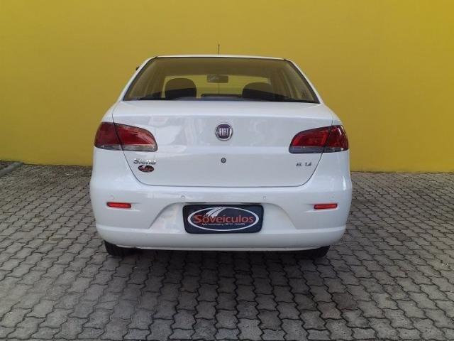 Fiat siena 2012/2013 1.4 mpi el 8v flex 4p manual - Foto 4