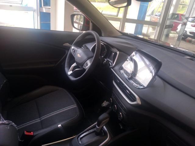 GM-Chevrolet Novo Tracker 1.2 LTZ - Foto 4