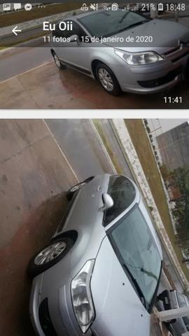 Carro ,Citroen C4 pego moto - Foto 7