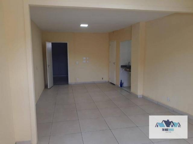 Kitnet para alugar, 35 m² por R$ 800/mês - Perto do Tio Sam -Barreto - Niterói/RJ - Foto 7