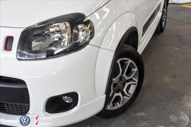 Fiat Uno 1.4 Evo Sporting 8v - Foto 10
