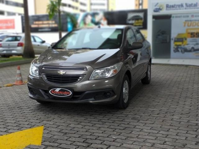 PRISMA 2013/2013 1.0 MPFI LT 8V FLEX 4P MANUAL - Foto 13