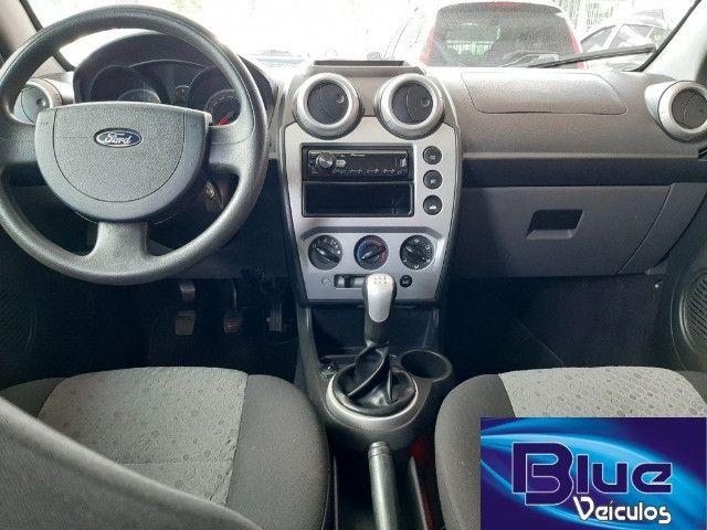 Fiesta Class 1.6 8v 2011 Completo - Foto 7