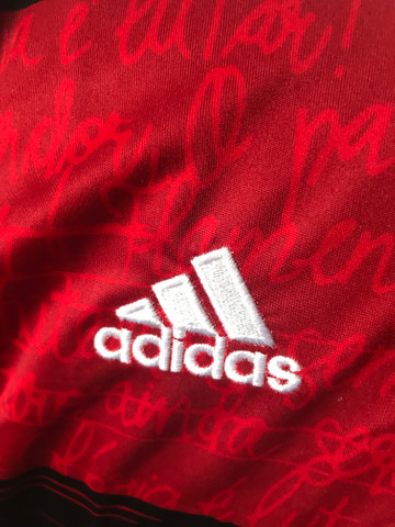 Camisa ORIGINAL do Flamengo - Foto 4