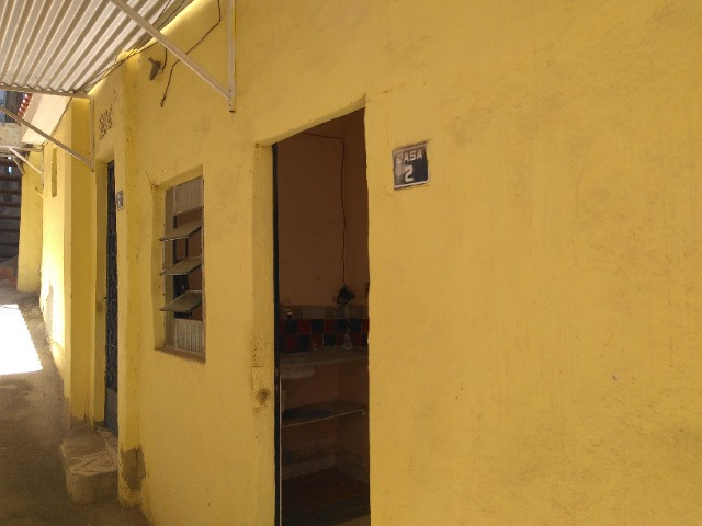 Ótimo kitinet Rua da Matriz - Vila Rosali´ - Foto 8