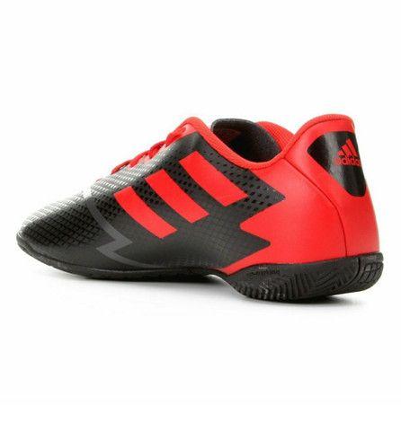 Chuteira Futsal Adidas Artilheira IV IN 39 - Foto 3