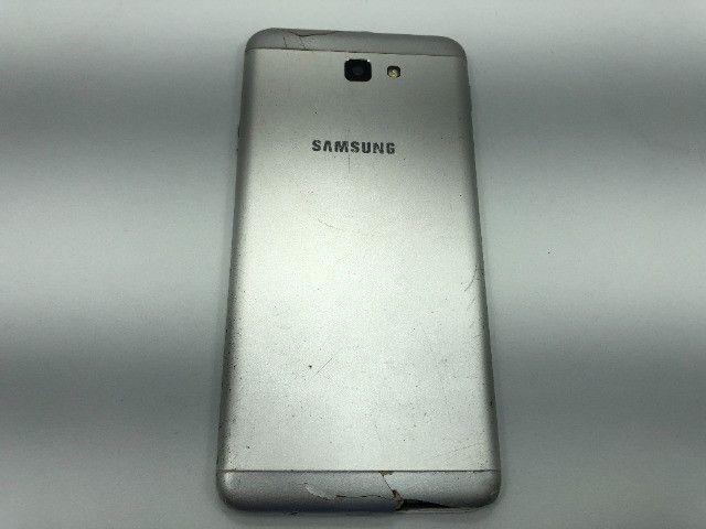 Celular Samsung Galaxy J7 Prime 2 32gb Usado Com Problema - Foto 5