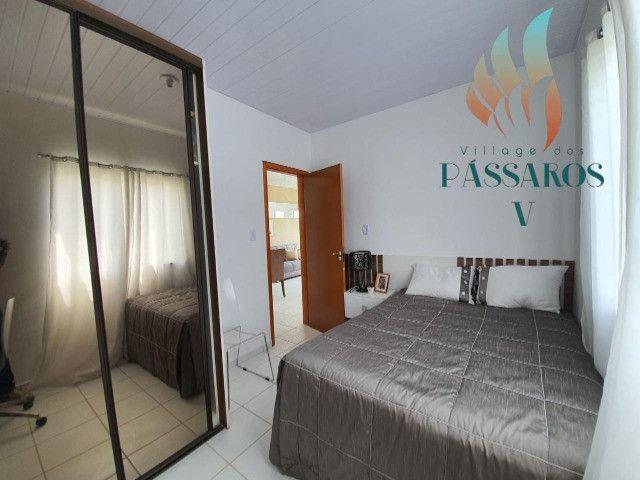 64- Casas em Ribamar no condomínio Village dos Pássaros V - Foto 3