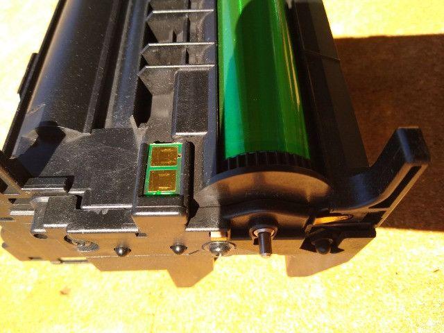 Kit Fotocondutor (Cilindro) Okidata B4600 - Foto 4