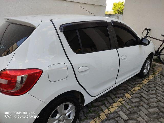 Renault sandero dynamique 1.6 - Foto 3