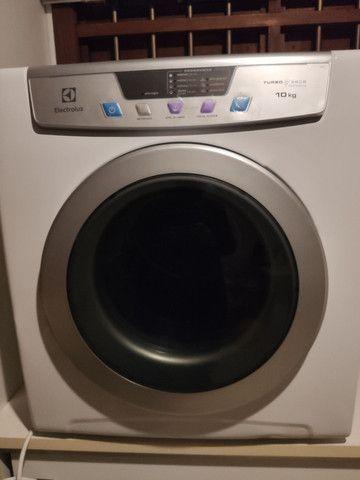 Máquina de secar Roupa * Eletrolux zeradaaaaaaa
