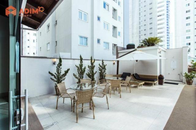 Apartamento alto padrão à venda, 03 suítes, 02 vagas de garagem, lazer completo - Centro d - Foto 17