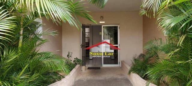 Apartamento com 2 dormitórios à venda, 51 m² por R$ 138.000,00 - Henrique Jorge - Fortalez - Foto 10