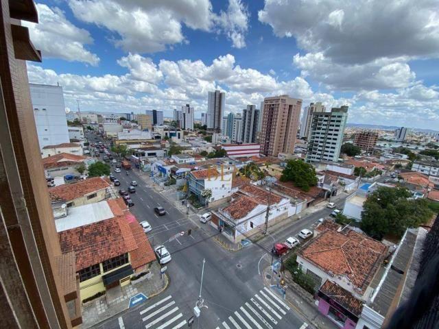 Apartamento com 4 quartos - venda por R$ 480.000 ou aluguel por R$ 2.000/mês - Centro - Ca - Foto 3
