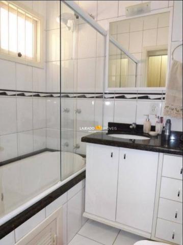 Sobrado com 3 dormitórios para alugar, 167 m² por R$ 2.950,00/mês - Moinhos - Lajeado/RS - Foto 14