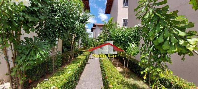 Apartamento com 2 dormitórios à venda, 51 m² por R$ 138.000,00 - Henrique Jorge - Fortalez - Foto 6