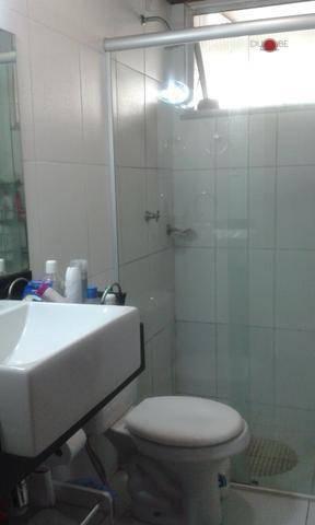 Apartamento no Atlantic Ville II com 2 (dois) dormitórios, com 81,00m² por R$ 180.000,00 - - Foto 7