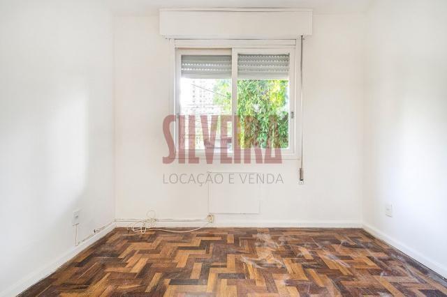 Apartamento para alugar com 1 dormitórios em Petrópolis, Porto alegre cod:8446 - Foto 4