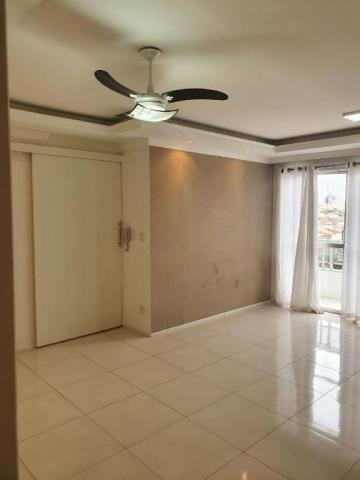 Apartamento 3 dormitórios à venda, 86 m² - Jardim América - Bauru/SP - Foto 2