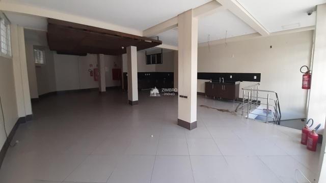 Loja térrea para venda em Santa Maria com Garagem banheiro PNE + subsolo 100m2 localizada  - Foto 2