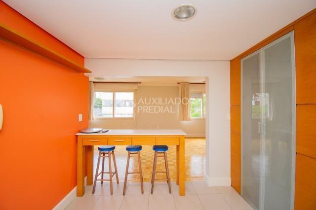 Apartamento para alugar com 3 dormitórios em Petrópolis, Porto alegre cod:327160 - Foto 9