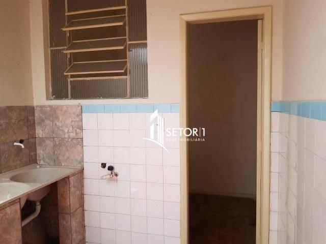 Apartamento com 3 quartos para alugar, 138 m² por R$ 1.800/mês - Centro - Juiz de Fora/MG - Foto 15