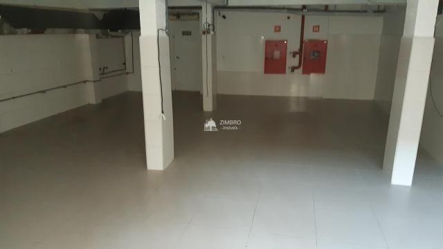 Loja térrea para venda em Santa Maria com Garagem banheiro PNE + subsolo 100m2 localizada  - Foto 12